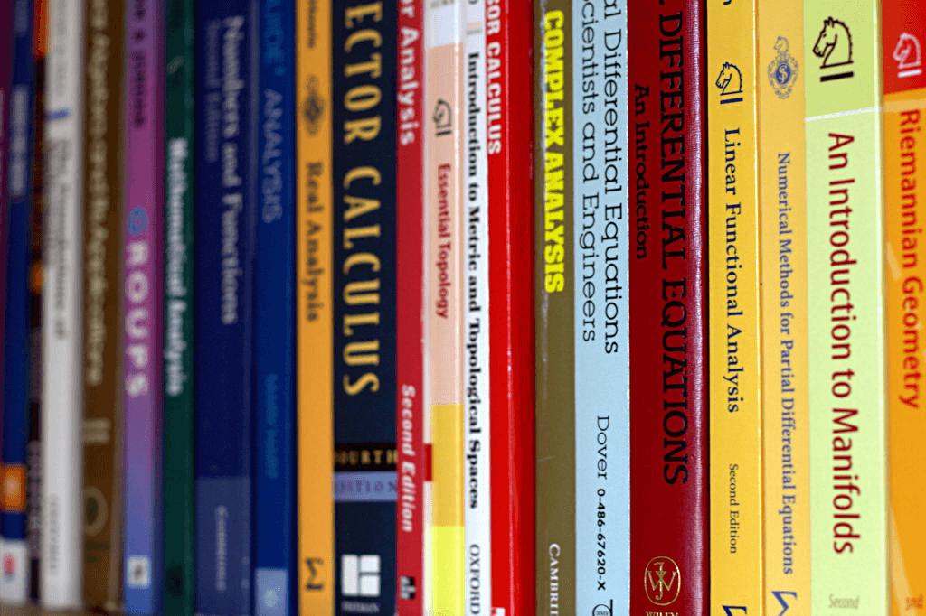 منابع هندسه و توپولوژی