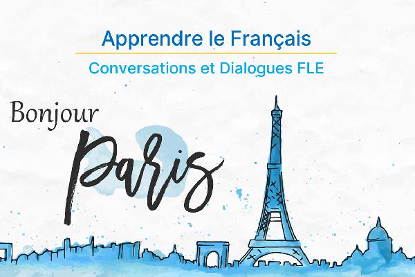 فیلم آموزش مکالمه فرانسه